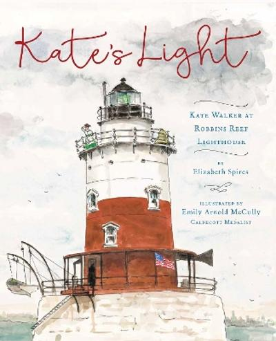 Kate's Light - Elizabeth Spires