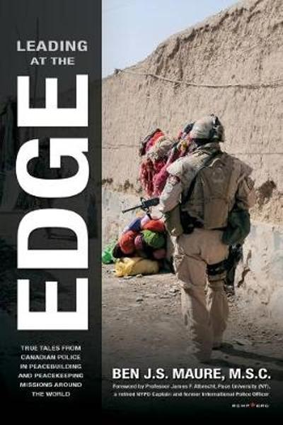 Leading at the Edge - Ben J S Maure