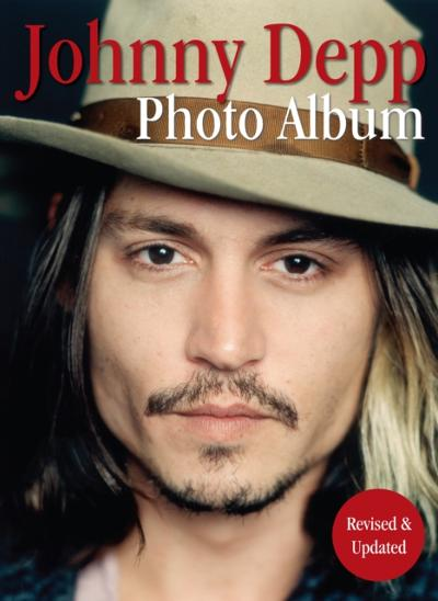 Johnny Depp Photo Album - Christopher Heard
