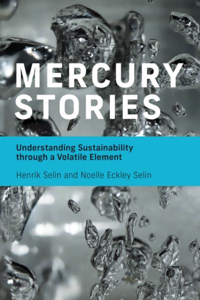 Mercury Stories - Henrik Selin