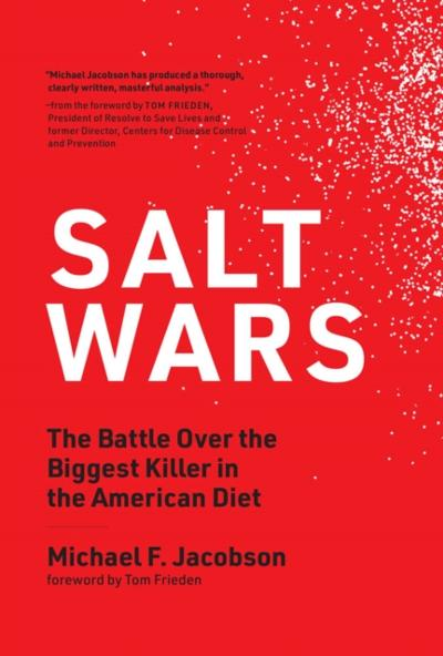 Salt Wars - Michael F. Jacobson