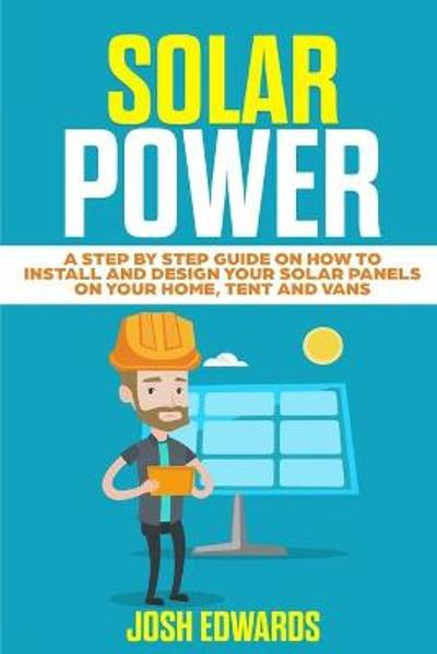 Solar Power - Josh Edwards