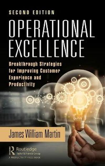 Operational Excellence - James William Martin