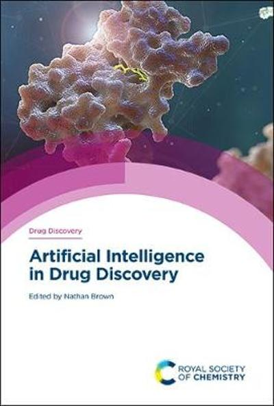 Artificial Intelligence in Drug Discovery - Nathan Brown