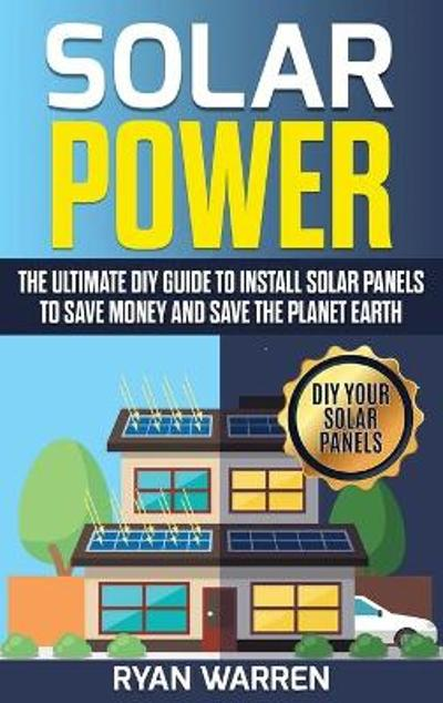 Solar Power - Ryan Warren