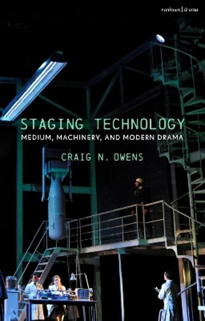 Staging Technology - Craig N. Owens