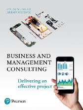 Business and Management Consulting - Louise Wickham