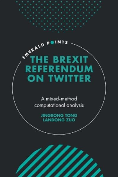 The Brexit Referendum on Twitter - Jingrong Tong