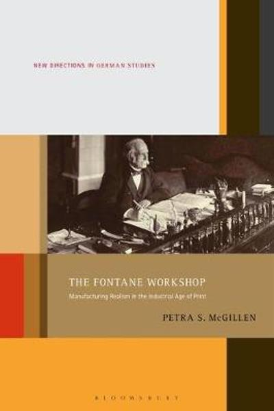 The Fontane Workshop - Prof. Petra S. McGillen