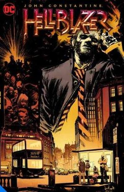 John Constantine, Hellblazer Volume 24: Sectioned - Peter Milligan