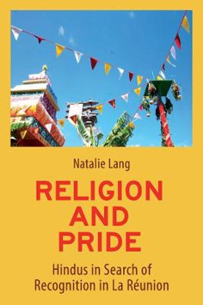 Religion and Pride - Natalie Lang