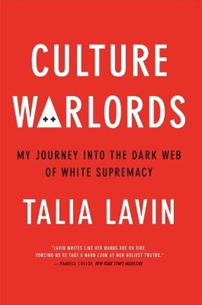 Culture Warlords - Talia Lavin