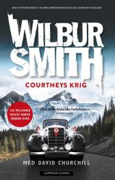 Courtneys krig - Wilbur Smith David Churchill Henning Kolstad