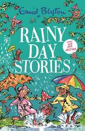 Rainy Day Stories - Enid Blyton