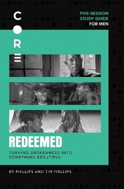Redeemed Study Guide - RT Phillips