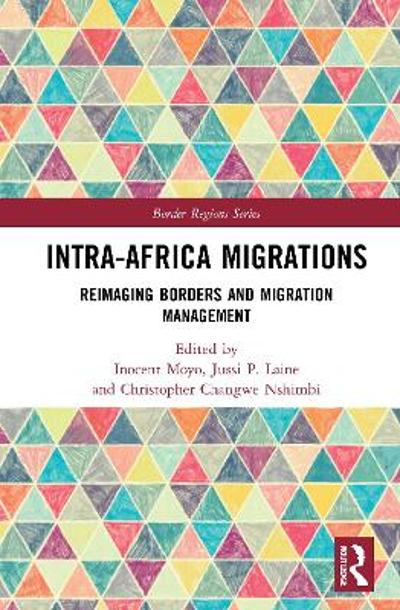 Intra-Africa Migrations - Inocent Moyo