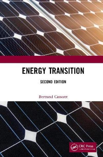 Energy Transition - Bertrand Cassoret