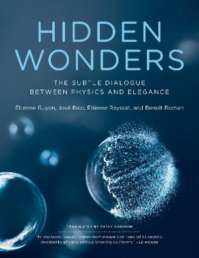Hidden Wonders - Etienne Guyon