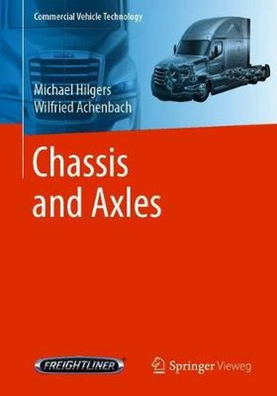 Chassis and Axles - Michael Hilgers
