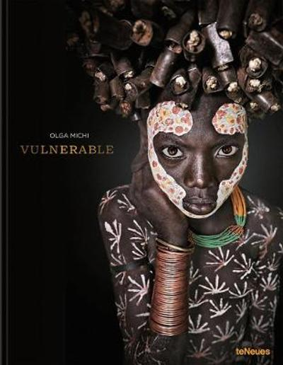 Vulnerable - Olga Michi
