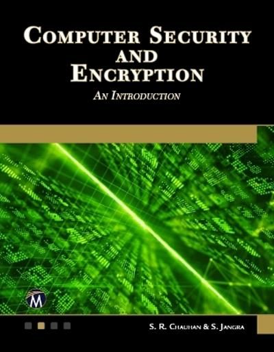 Computer Security and Encryption - S. R. Chauhan