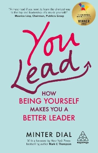 You Lead - Minter Dial
