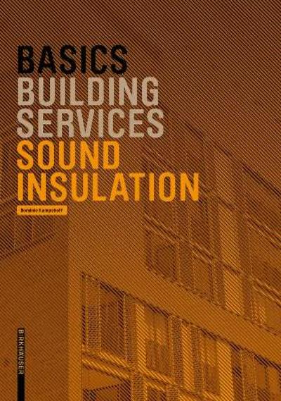 Basics Sound Insulation - Dominic Kampshoff