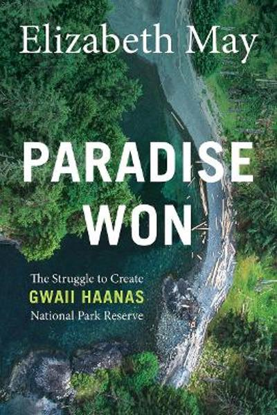 Paradise Won - Elizabeth May