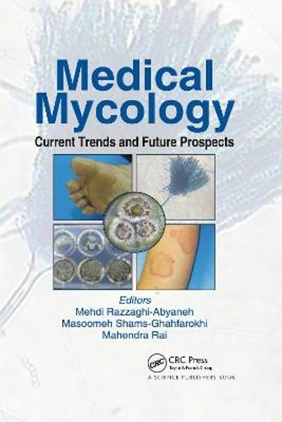 Medical Mycology - Mehdi Razzaghi-Abyaneh
