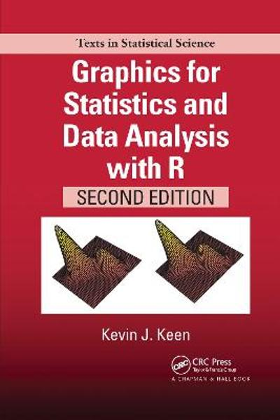 Graphics for Statistics and Data Analysis with R - Kevin J. Keen