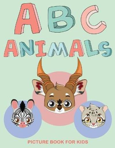ABC Animals - Dollhouse Publications