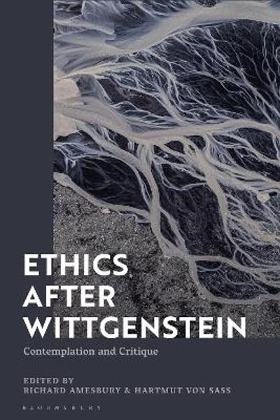 Ethics after Wittgenstein - Professor Richard Amesbury