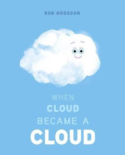 When Cloud Became a Cloud - Rob Hodgson