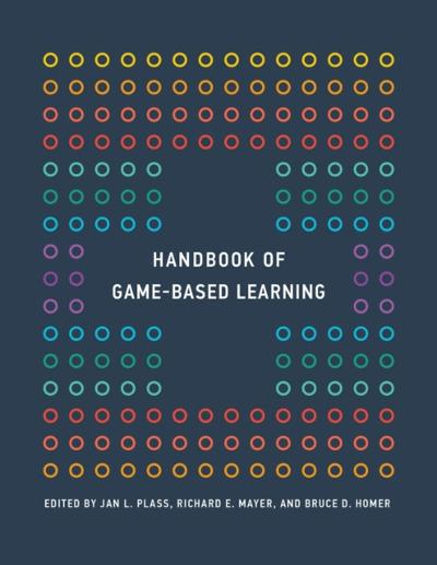Handbook of Game-Based Learning - Jan L. Plass