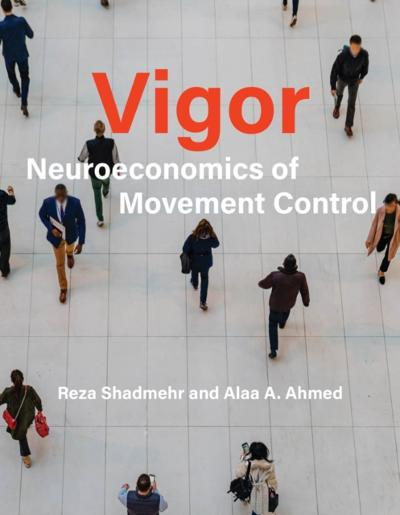 Vigor - Reza Shadmehr