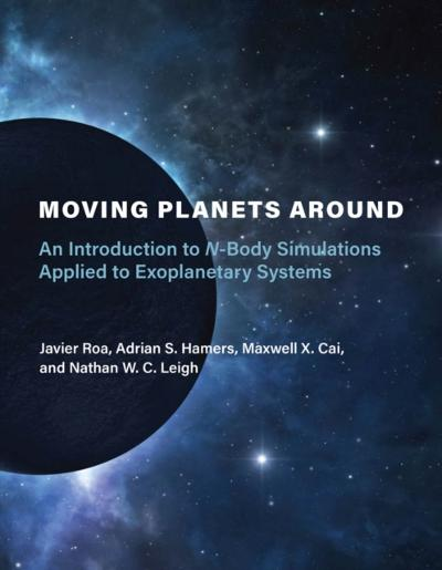 Moving Planets Around - Javier Roa