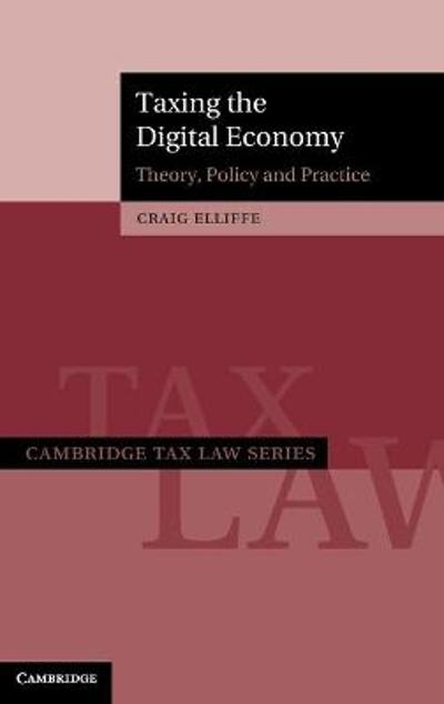 Taxing the Digital Economy - Craig Elliffe