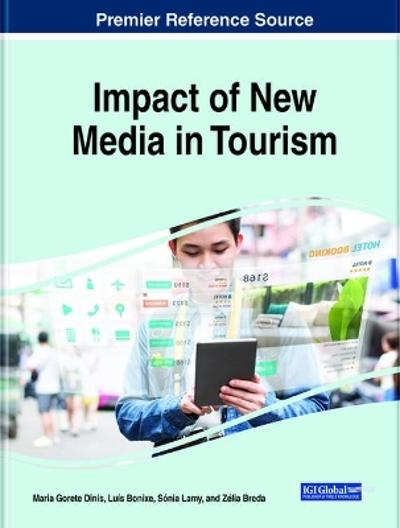 Impact of New Media in Tourism - Maria Gorete Dinis
