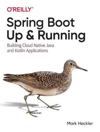 Spring Boot: Up and Running - Mark Heckler
