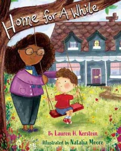 Home For a While - Lauren Kerstein