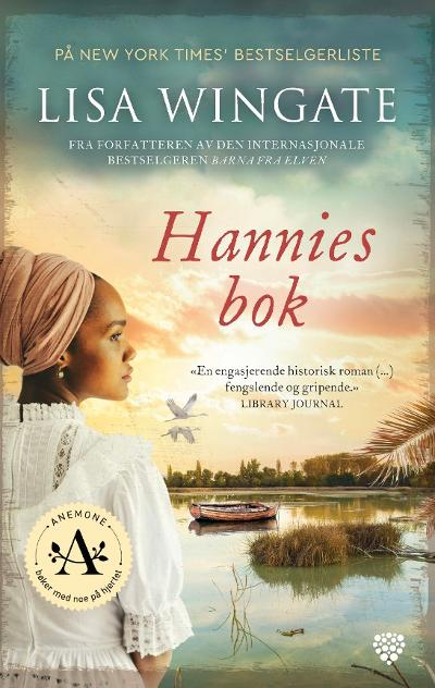 Hannies bok - Lisa Wingate
