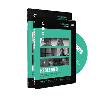 Redeemed Study Guide with DVD - RT Phillips