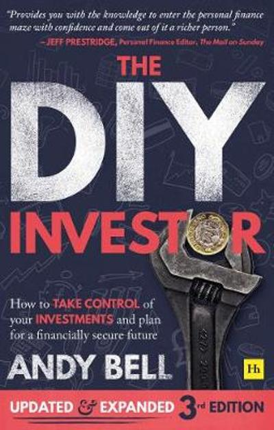 The DIY Investor 3rd edition - Andy Bell