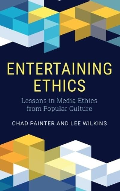 Entertaining Ethics - Chad Painter