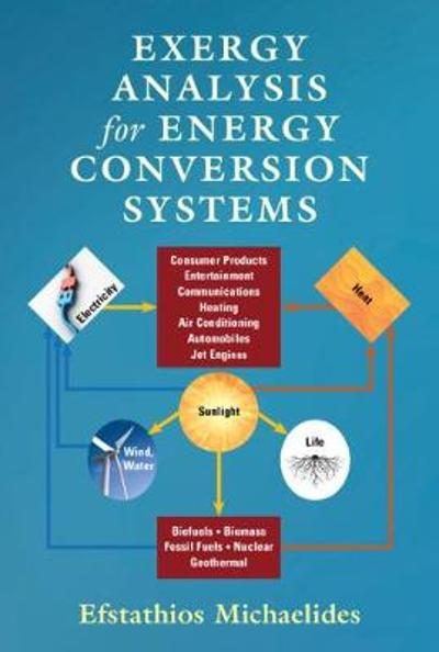 Exergy Analysis for Energy Conversion Systems - Efstathios Michaelides