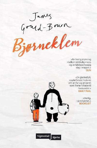 Bjørneklem - James Gould-Bourn