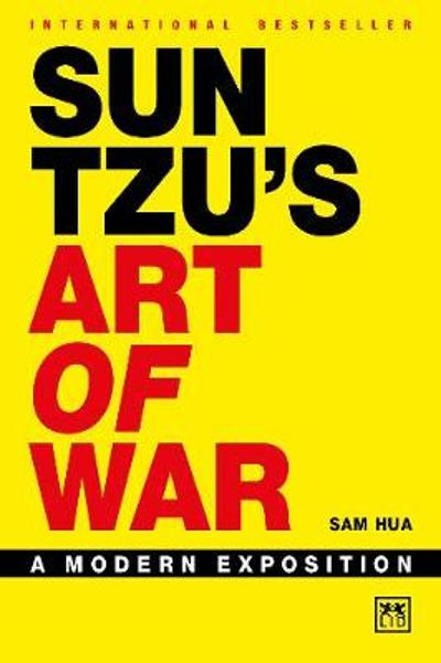 Sun Tzu's Art of War -