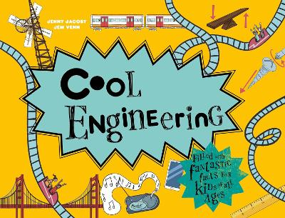 Cool Engineering - Jenny Jacoby