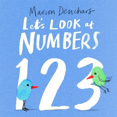 Let's Look at... Numbers - Marion Deuchars