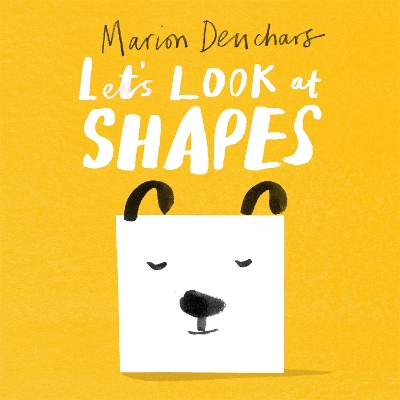 Let's Look at... Shapes - Marion Deuchars